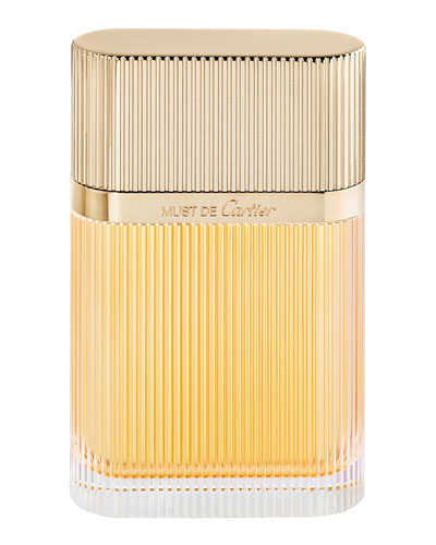 Must Gold Eau de Parfum, 1.6 oz.