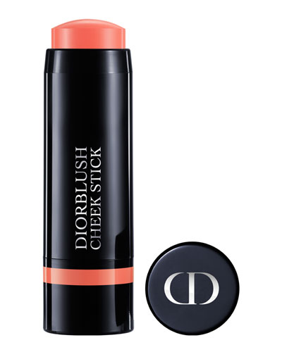 Limited Edition Diorblush Cheek Stick Velvet Colour Crème Blush - Cosmopolite Collection