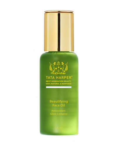 Beautifying Face Oil, 30 mL