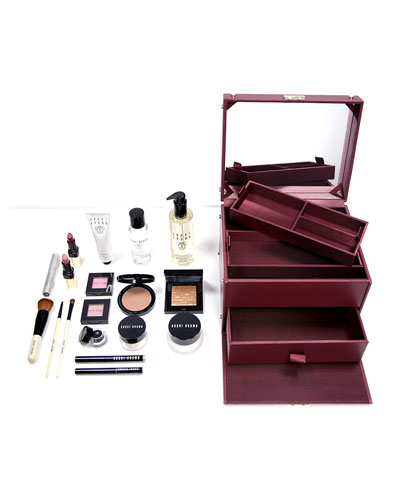 Limited Edition Deluxe Beauty Trunk