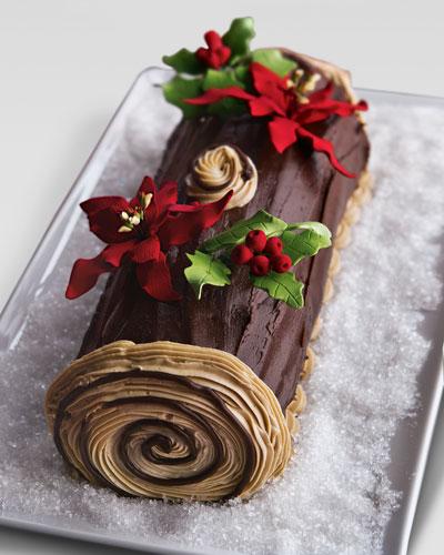 Image Result For Buche De Noel Cake Pan