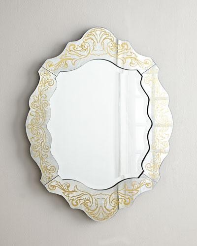 Corinth Mirror