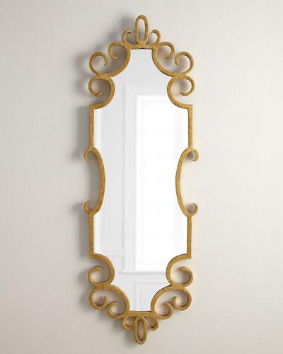 Cassidy Dressing Mirror