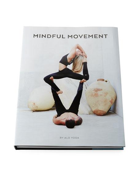 Alo Yoga Mindful Movement, A Book by Alo Yoga