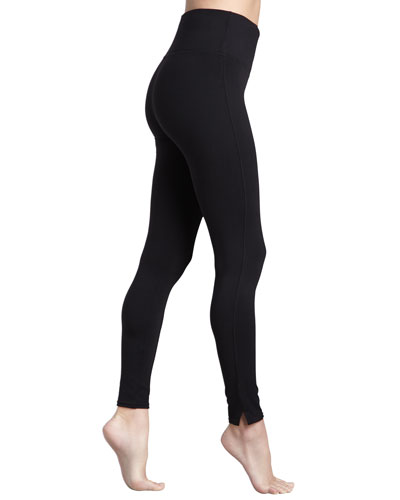 Ready-to-Wow Structured Leggings