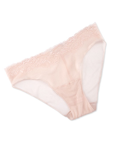 Lulu High-Cut Briefs