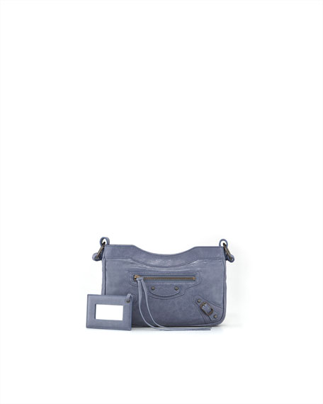 1235c8733130f Balenciaga Classic Hip Crossbody Bag
