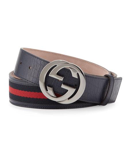 4609efc77a78f Gucci G Buckle Belt