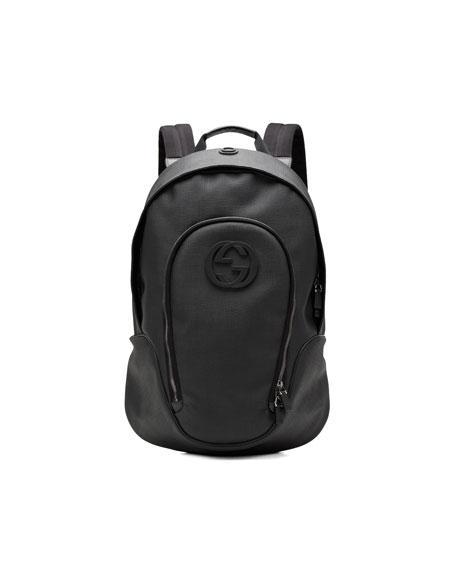 Gucci Viaggio Calfskin Backpack a9b474ffb0bb0