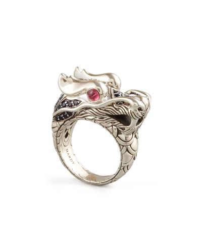 Naga Dragon Ring