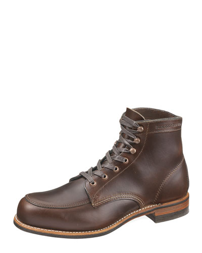 Courtland 1000 Mile Boot, Brown