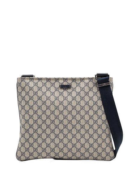 db28d0d7ff98 Gucci GG Plus Messenger Bag