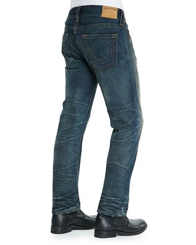 Geno Rough Road Jeans