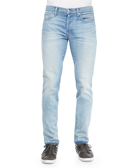 Shop For Sale Tyler slim fit jeans - Blue J Brand Buy Cheap Outlet Store 2INMUA8E