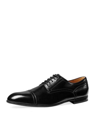 Gucci Ravello Dress Shoes