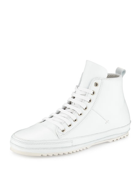 FOOTWEAR - High-tops & sneakers Costume National yE6lMmVzF