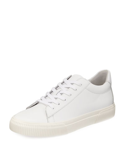 Kurtis 2 Leather Platform Sneaker