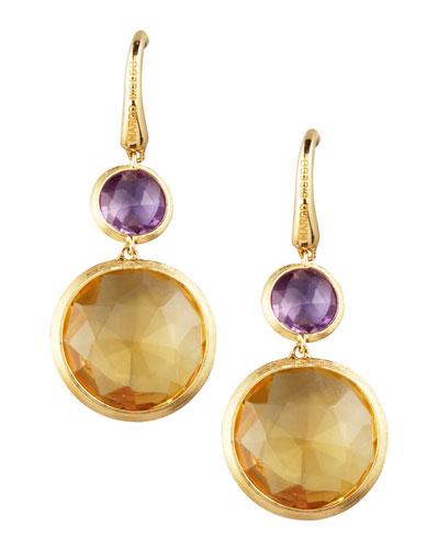 Jaipur Drop Earrings