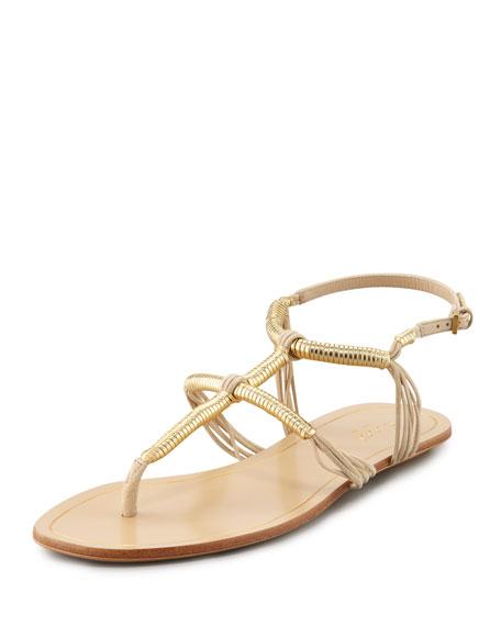 65e2d3df7 Gucci Anita Flat Thong Sandal
