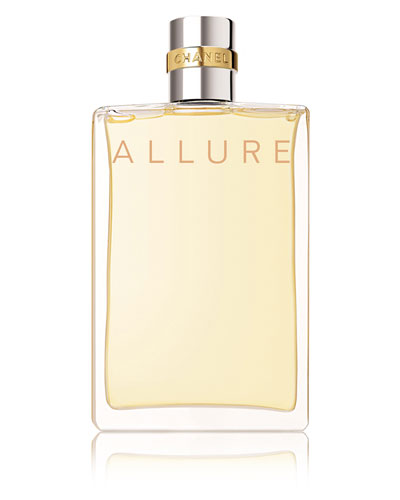 <b>ALLURE</b><br> Eau de Toilette Spray