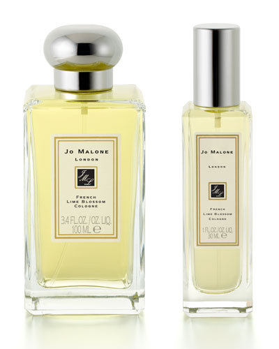 French Lime Blossom Cologne