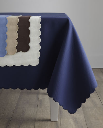 Savannah Tablecloths, Placemats, & Napkins
