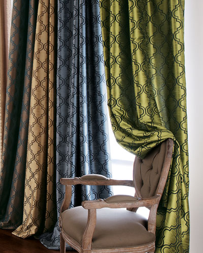 Penrose Curtains