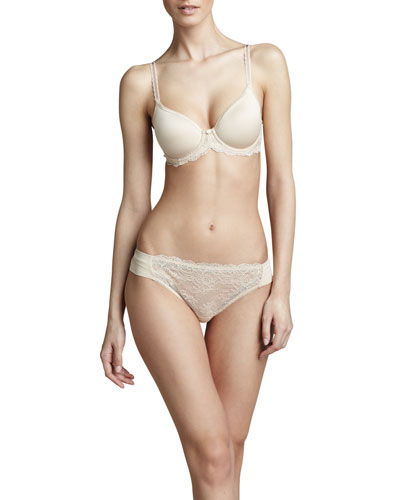 Seduction Contour Bra & Bikini Briefs