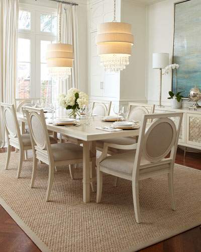 Leslie Dining Room Furniture