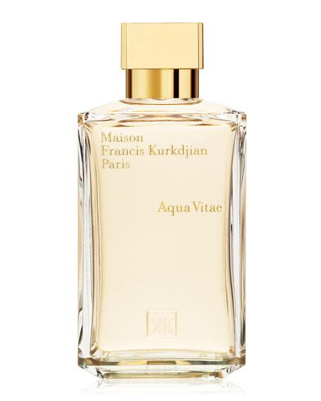 Maison francis kurkdjian aqua vitae for Aqua vitae maison francis kurkdjian