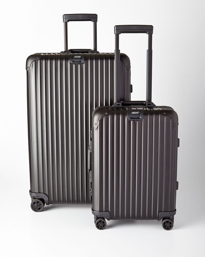Topas Stealth Luggage
