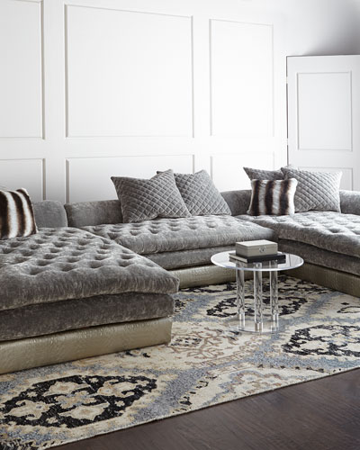 Galvin Sectional Sofa