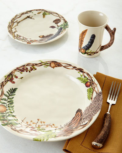Forest Walk Dinnerware