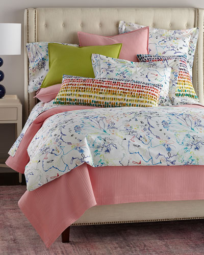 Graffiti Bedding