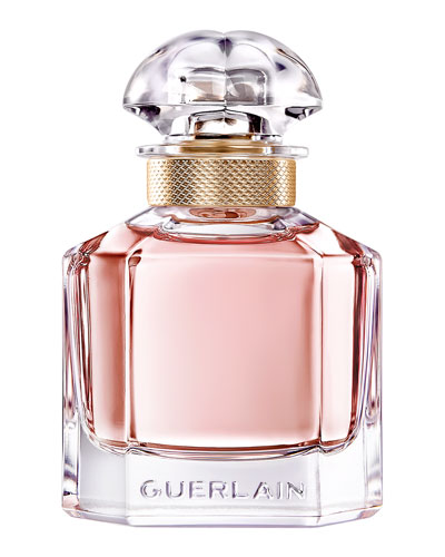 Mon Guerlain EDP Spray, 30 mL and Matching Items