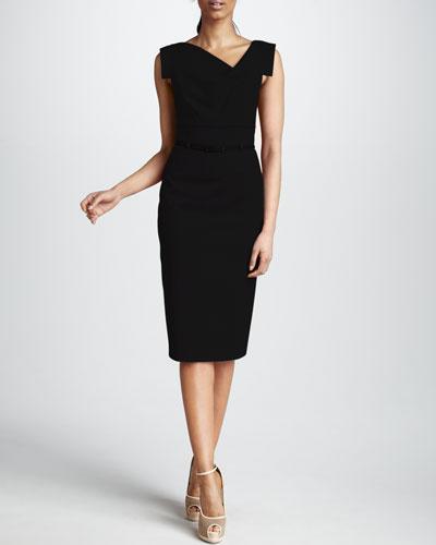 Jackie Sheath Dress