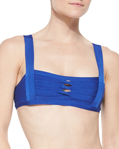 MILOU Bandage Swimwear TOP