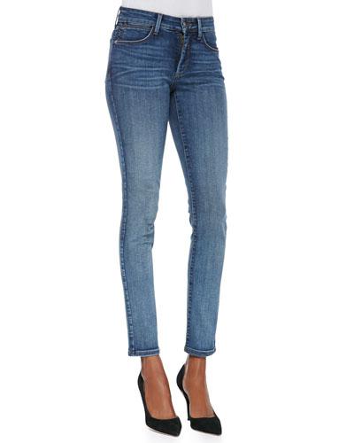 Alina High-Rise Legging Jeans, Arizona