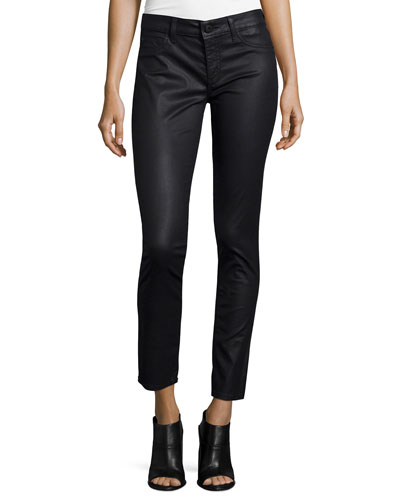 Florence Insta-Sculpt Skinny Jeans, Nero