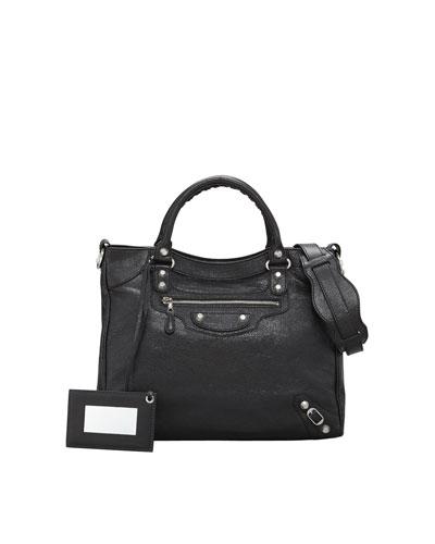 Giant 12 Nickel Velo Bag, Black