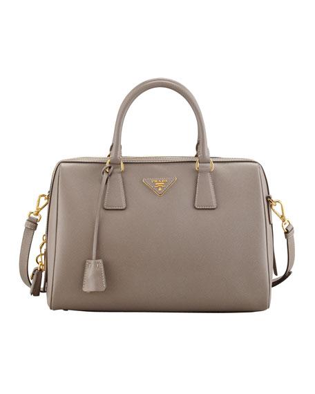 7fa34e9dc94f wholesale prada bowling handbag 038f9 f3e27; wholesale prada saffiano  shoulder strap bowler bag gray argilla 80846 c7d00