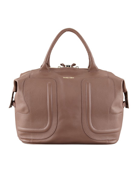 Kay 24 Hours Bag Taupe