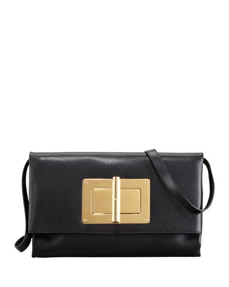 Natalia Ford Bag Leather Tom Soft Clutch EqYx6wAwa