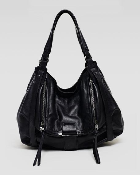 7e40c6ed6 Kooba Jonnie Hobo Bag, Black