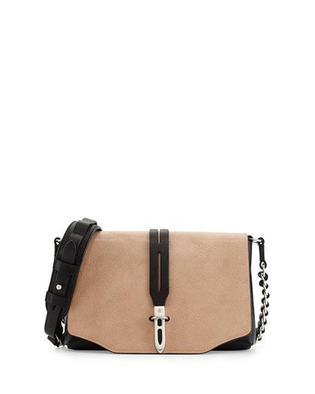 Enfield Flap Crossbody Bag