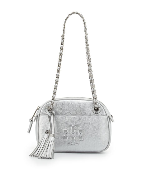 2205cce4400 Tory Burch Thea Chain-Strap Crossbody Bag