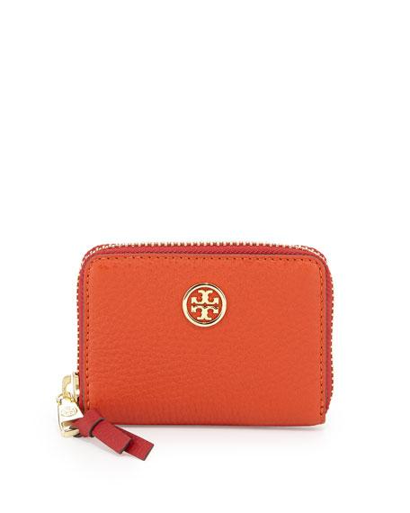 b7f7924350e Tory Burch Robinson Smartphone Wristlet Wallet