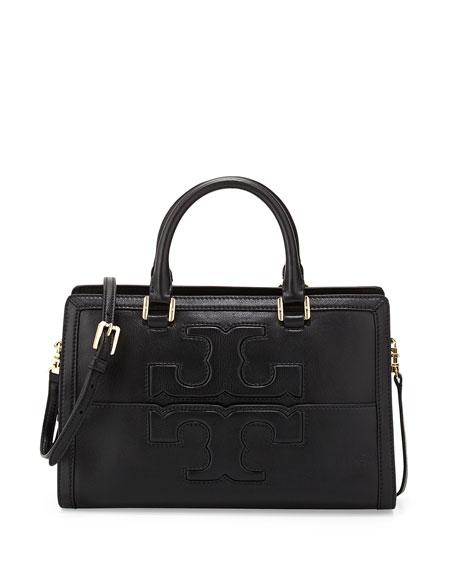 0b75d0ce47b Tory Burch Jessica Leather Satchel Bag