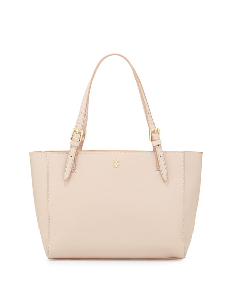 971bcf2d90b0 Tory Burch York Small Saffiano Leather Tote Bag