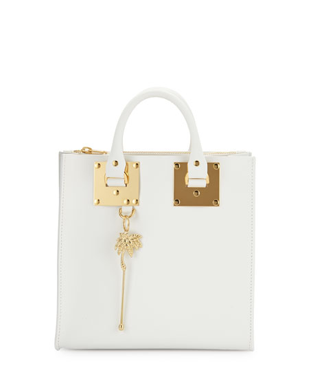 Sophie Hulme Albion Square Tote Bag eed81d8b6fd3f